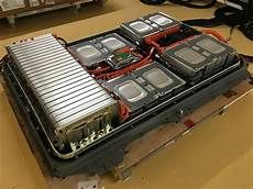 nissan sumitomo open electric car battery recycling plant