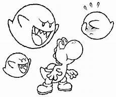Ausmalbilder Zum Ausdrucken Yoshi Malvorlagen Fur Kinder Ausmalbilder Yoshi Kostenlos
