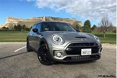 Road Test Review 2016 Mini Cooper S Clubman 187 News