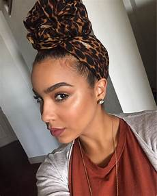 Wrap Hairstyles
