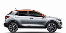 Kia Configurator And Price List For The New Stonic