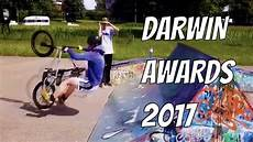 darwin award 2017 dumb fail darwin awards compilation 2017