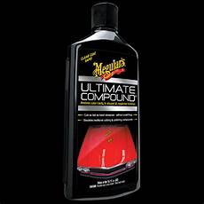 meguiars ultimate compound creative auto