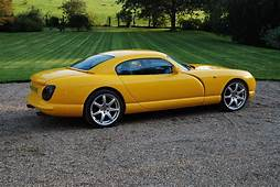 2011 Tvr Cerbera – Pictures Information And Specs  Auto