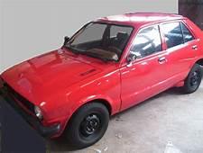 1977 Daihatsu Charmant 1200 De Luxe Sedan Related