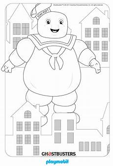 Ausmalbilder Playmobil Ghostbusters Playmobil Coloring Pages Getcoloringpages