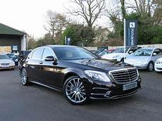 used 2016 mercedes s class s 350 d l amg line