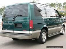 auto air conditioning service 2001 gmc safari parental controls 2001 gmc safari sle extended passenger van 3 door 4 3l
