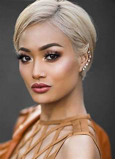 sleek hairstyles for short hair in 2018 2019 haircuts hairstyles and hair colors