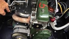 Renault 4cv Gordini Custom Exhaust