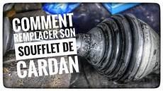 Tuto 3 Comment Remplacer Soufflet De Cardan