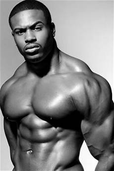david dust muscle hunk of the day simeon panda