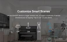 5pcs Sonoff Mini Smart Switch Ac100 by 5pcs Sonoff Mini Two Way Smart Switch 10a Ac100 240v Works