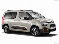 Citroen Berlingo 2019 Picture 13 Of 54