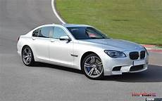 Is Alpina B7 Substituting A Potential Bmw M7