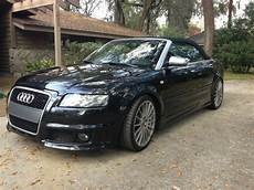 buy used 2005 audi s4 cabriolet convertible 2 door 4 2l in johns florida united states