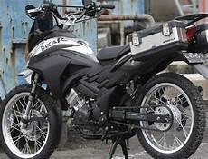 Modifikasi Cs1 by Gambar Modifikasi Motor Honda Cs1 Motor Modifikasi
