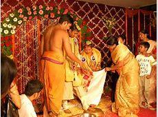 More About Weddings In Andhra Pradesh   Utsavpedia