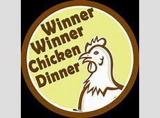 Winner Winner Chicken Dinner!!! ? Investment Mob