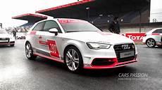 Audi Endurance Experience 2 Jours D Aventures Au Mans