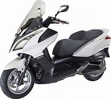 Can You Ride A Kymco 300i Downtown With An A2 Licence