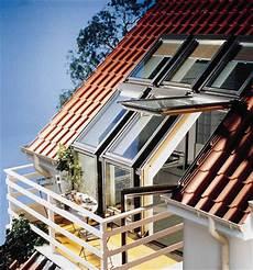velux dachbalkon baugenehmigung dachbalkone wo die sonne zuhause ist galerien ideen