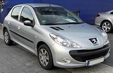 File Peugeot 206 20090720 Front Jpg Wikimedia Commons