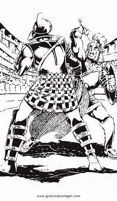 gladiatoren 10 gratis malvorlage in antikes rom geografie
