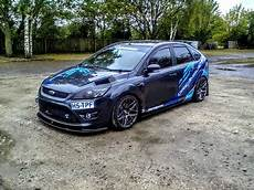 focus st3 mk2 5 modified 330bhp in netherfield