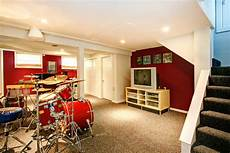 4 Small Basement Remodeling Ideas Part 2