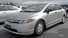 Sold 2008 Honda Civic Dx G Preview For Sale At Valley