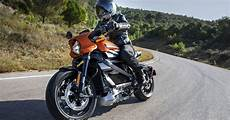 Harley Davidson S Electric Motorcycle Is A Big Change For