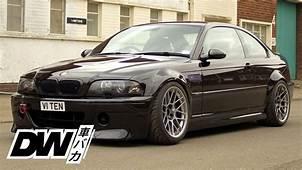 V10 BMW E46 M3 Exhaust Valve  Sounds Like An F1 Car YouTube