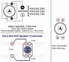 jl audio w3v2 wiring diagram wiring diagram