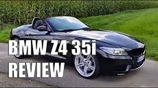 Bmw Z4 35i Review