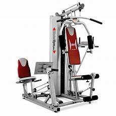 appareil de musculation global bh fitness