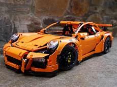 lego porsche gt3 lego toys 42056 porsche 911 gt3 rs orange all andorra