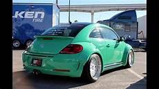 Vw Beetle Tuning - dia show tuning vw beetle rsr widebody alpil bbs