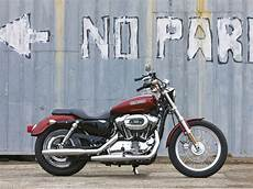 Harley Davidson Sportster Pictures by 2009 Harley Davidson Xl1200l Sportster 1200 Low Pictures