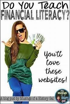 saving money worksheets for highschool students 2184 financial literacy websites financial literacy consumer math business education