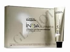 inoa supreme loreal inoa supreme anti age coloration without ammonia