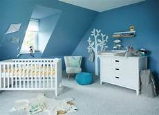 30 Baby Boy Nursery Design Ideas Photos