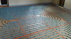 parquet sol chauffant parquet bois et chauffage au sol lequel choisir