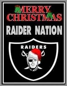 merry christmas raiders images 2646 best images about raiders all day every day pinterest oakland raiders raiders