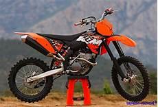 Scorpio Modif Trail Ktm 250 by Ktm 250 Sx F Motor Trail Terpopuler Milik Ktm Info