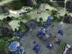 supreme commander 3 supreme commander 2 images screenshots gamegrin