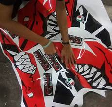 Variasi Skotlet by Variasi Dan Cutting Sticker Cutting Sticker Surabaya