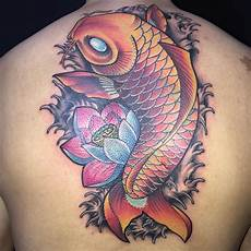 65 japanese koi fish tattoo designs meanings true