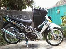 Modifikasi Supra X 125 by For All Kumpulan Modifikasi Honda Supra X 125 Terlengkap