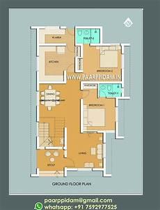fresh small home plans kerala model house plans contemporary villa plan villa design for kerala small